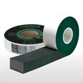 Specialized joint sealing tapes