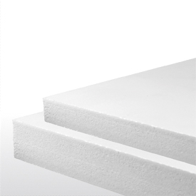 Integral rigid foam board CELUKA